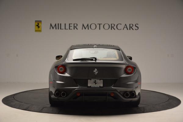 Used 2014 Ferrari FF for sale Sold at Maserati of Greenwich in Greenwich CT 06830 6