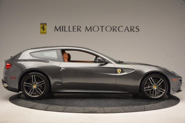 Used 2014 Ferrari FF for sale Sold at Maserati of Greenwich in Greenwich CT 06830 9