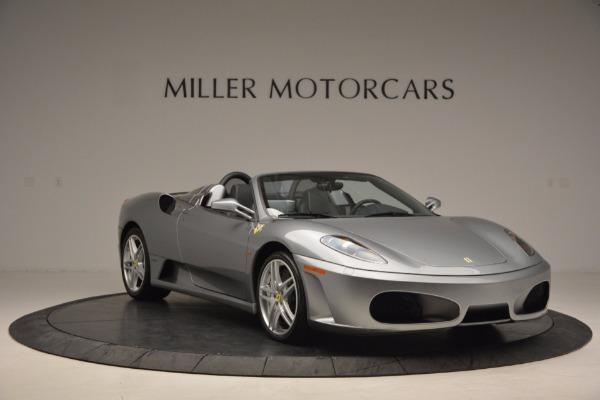 Used 2007 Ferrari F430 Spider for sale $121,900 at Maserati of Greenwich in Greenwich CT 06830 11