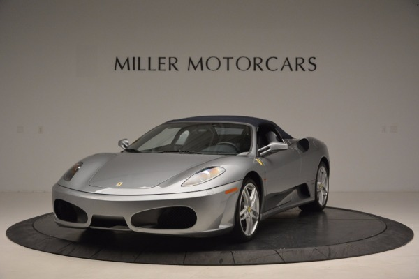 Used 2007 Ferrari F430 Spider for sale $121,900 at Maserati of Greenwich in Greenwich CT 06830 13