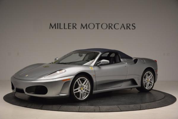 Used 2007 Ferrari F430 Spider for sale $121,900 at Maserati of Greenwich in Greenwich CT 06830 14