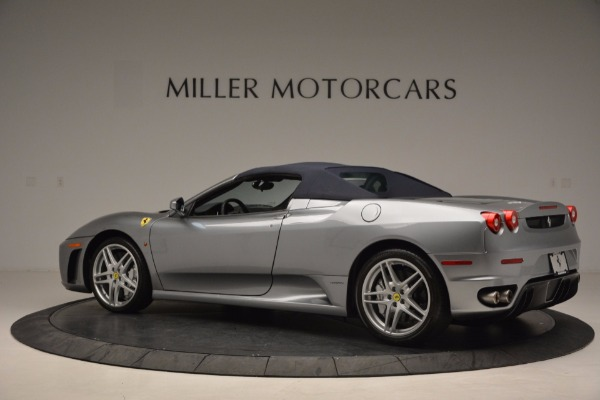 Used 2007 Ferrari F430 Spider for sale $121,900 at Maserati of Greenwich in Greenwich CT 06830 16