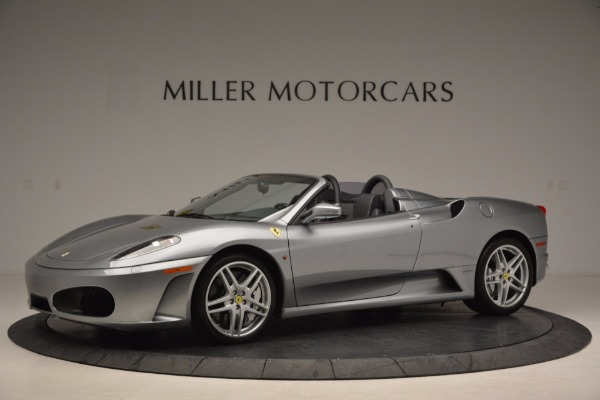 Used 2007 Ferrari F430 Spider for sale Sold at Maserati of Greenwich in Greenwich CT 06830 2