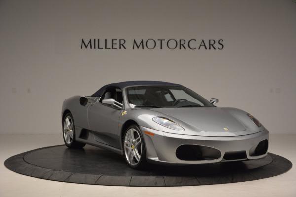Used 2007 Ferrari F430 Spider for sale $121,900 at Maserati of Greenwich in Greenwich CT 06830 23