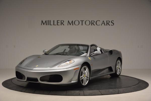 Used 2007 Ferrari F430 Spider for sale $121,900 at Maserati of Greenwich in Greenwich CT 06830 1