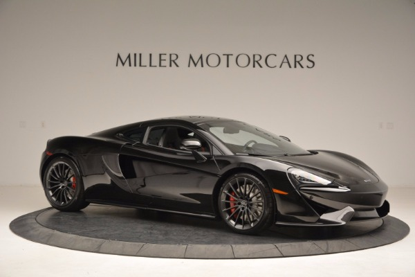 Used 2017 McLaren 570GT for sale Sold at Maserati of Greenwich in Greenwich CT 06830 10