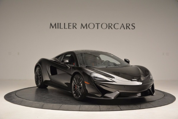 Used 2017 McLaren 570GT for sale Sold at Maserati of Greenwich in Greenwich CT 06830 11