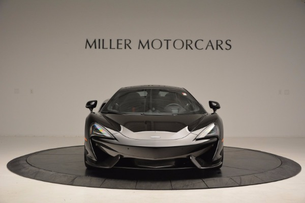 Used 2017 McLaren 570GT for sale Sold at Maserati of Greenwich in Greenwich CT 06830 12