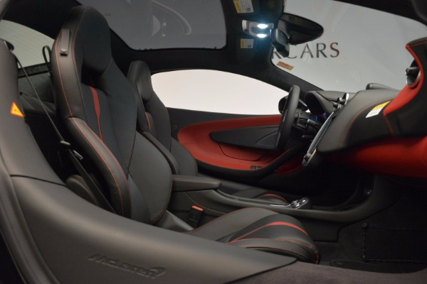 Used 2017 McLaren 570GT for sale Sold at Maserati of Greenwich in Greenwich CT 06830 20