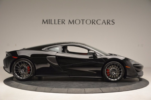 Used 2017 McLaren 570GT for sale Sold at Maserati of Greenwich in Greenwich CT 06830 9