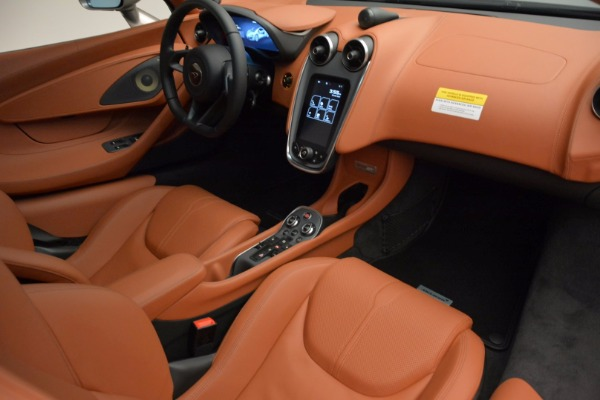 Used 2017 McLaren 570GT for sale Sold at Maserati of Greenwich in Greenwich CT 06830 18