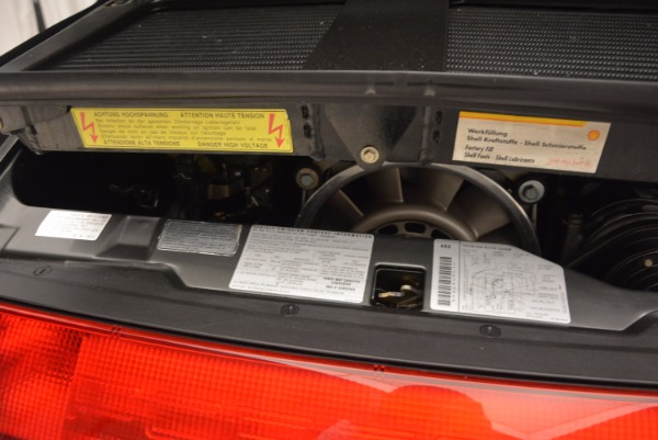 Used 1996 Porsche 911 Turbo for sale Sold at Maserati of Greenwich in Greenwich CT 06830 14
