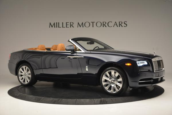 New 2016 Rolls-Royce Dawn for sale Sold at Maserati of Greenwich in Greenwich CT 06830 10