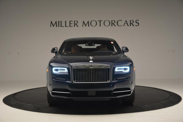New 2016 Rolls-Royce Dawn for sale Sold at Maserati of Greenwich in Greenwich CT 06830 13