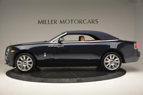 New 2016 Rolls-Royce Dawn for sale Sold at Maserati of Greenwich in Greenwich CT 06830 14