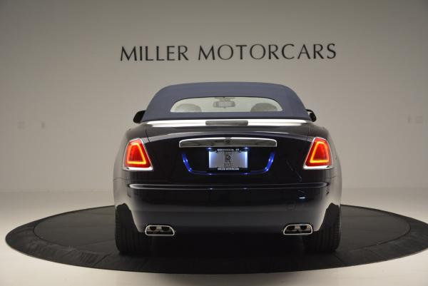 New 2016 Rolls-Royce Dawn for sale Sold at Maserati of Greenwich in Greenwich CT 06830 15