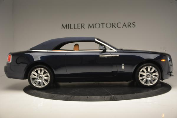 New 2016 Rolls-Royce Dawn for sale Sold at Maserati of Greenwich in Greenwich CT 06830 16