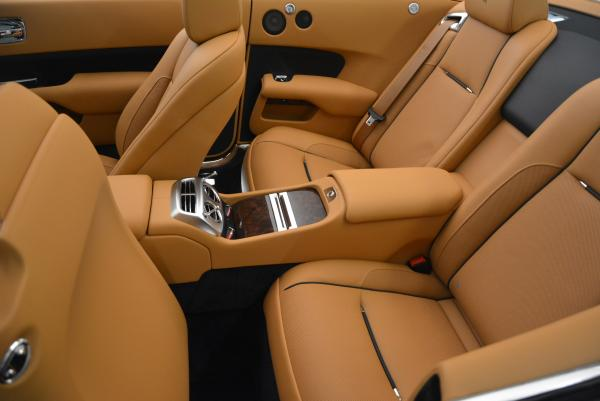 New 2016 Rolls-Royce Dawn for sale Sold at Maserati of Greenwich in Greenwich CT 06830 24