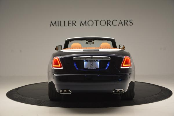 New 2016 Rolls-Royce Dawn for sale Sold at Maserati of Greenwich in Greenwich CT 06830 6