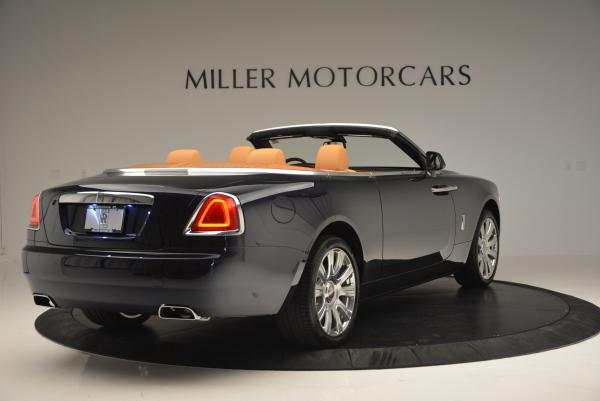 New 2016 Rolls-Royce Dawn for sale Sold at Maserati of Greenwich in Greenwich CT 06830 7