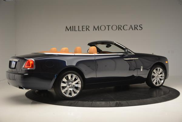 New 2016 Rolls-Royce Dawn for sale Sold at Maserati of Greenwich in Greenwich CT 06830 8