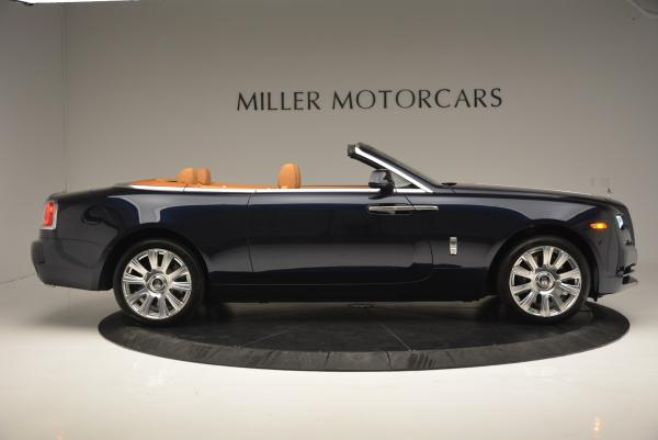 New 2016 Rolls-Royce Dawn for sale Sold at Maserati of Greenwich in Greenwich CT 06830 9