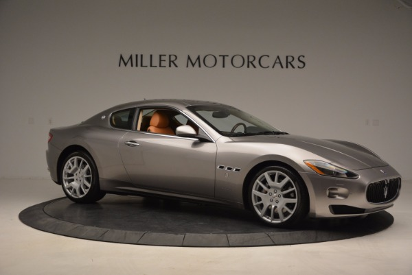 Used 2009 Maserati GranTurismo S for sale Sold at Maserati of Greenwich in Greenwich CT 06830 10