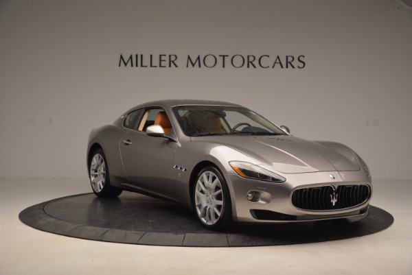 Used 2009 Maserati GranTurismo S for sale Sold at Maserati of Greenwich in Greenwich CT 06830 11