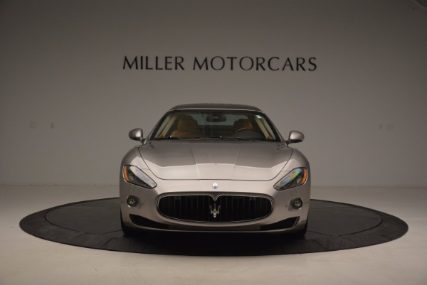 Used 2009 Maserati GranTurismo S for sale Sold at Maserati of Greenwich in Greenwich CT 06830 12