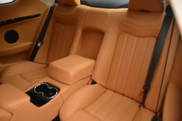 Used 2009 Maserati GranTurismo S for sale Sold at Maserati of Greenwich in Greenwich CT 06830 16