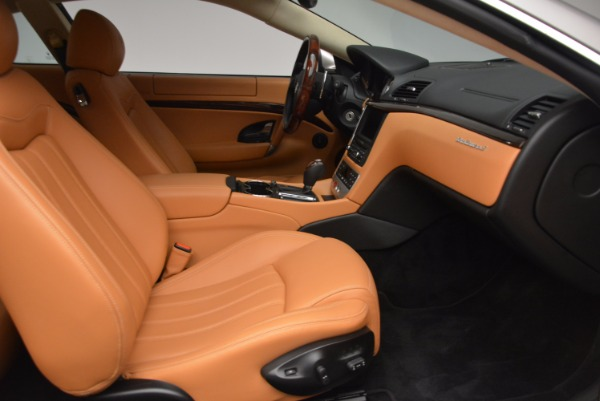 Used 2009 Maserati GranTurismo S for sale Sold at Maserati of Greenwich in Greenwich CT 06830 18