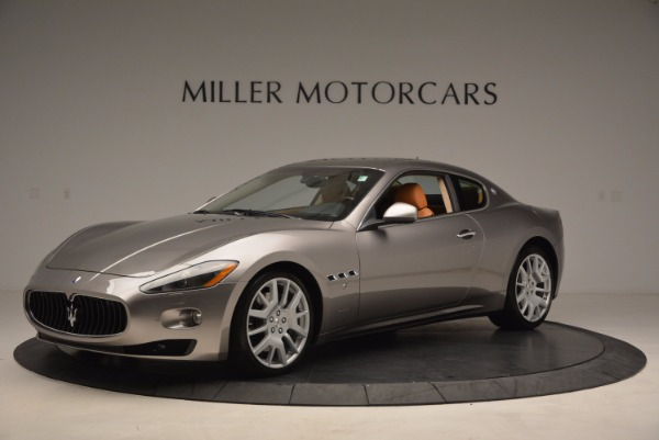 Used 2009 Maserati GranTurismo S for sale Sold at Maserati of Greenwich in Greenwich CT 06830 2
