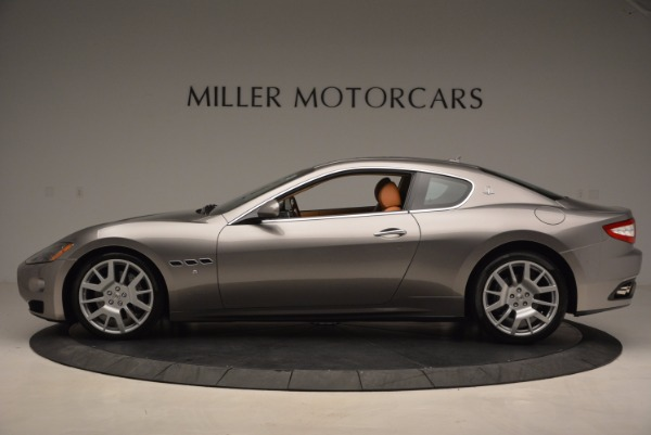 Used 2009 Maserati GranTurismo S for sale Sold at Maserati of Greenwich in Greenwich CT 06830 3