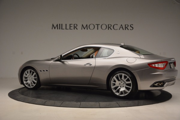 Used 2009 Maserati GranTurismo S for sale Sold at Maserati of Greenwich in Greenwich CT 06830 4