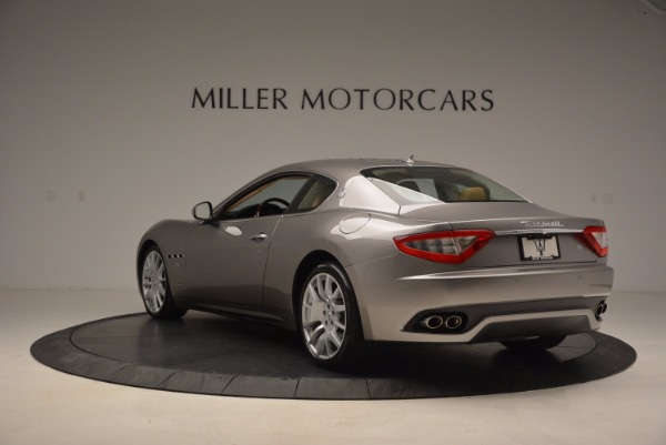 Used 2009 Maserati GranTurismo S for sale Sold at Maserati of Greenwich in Greenwich CT 06830 5