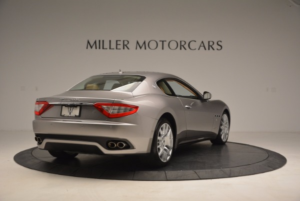Used 2009 Maserati GranTurismo S for sale Sold at Maserati of Greenwich in Greenwich CT 06830 7