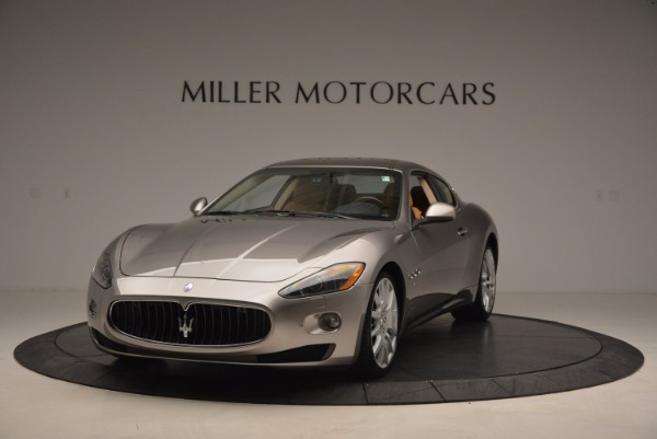 Used 2009 Maserati GranTurismo S for sale Sold at Maserati of Greenwich in Greenwich CT 06830 1
