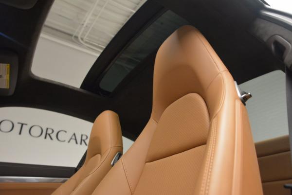 Used 2014 Porsche 911 Carrera 4S for sale Sold at Maserati of Greenwich in Greenwich CT 06830 19