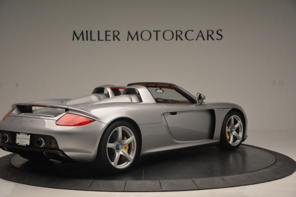 Used 2005 Porsche Carrera GT for sale Sold at Maserati of Greenwich in Greenwich CT 06830 10