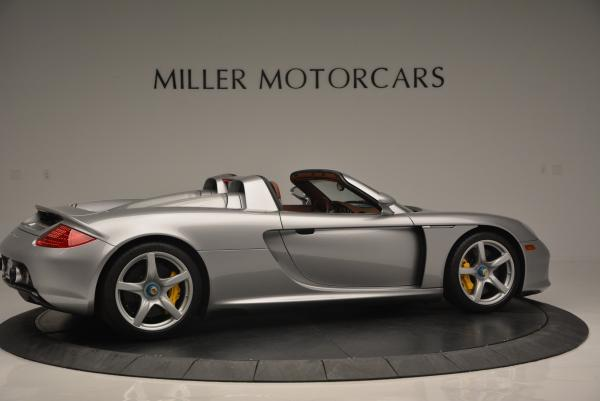 Used 2005 Porsche Carrera GT for sale Sold at Maserati of Greenwich in Greenwich CT 06830 11