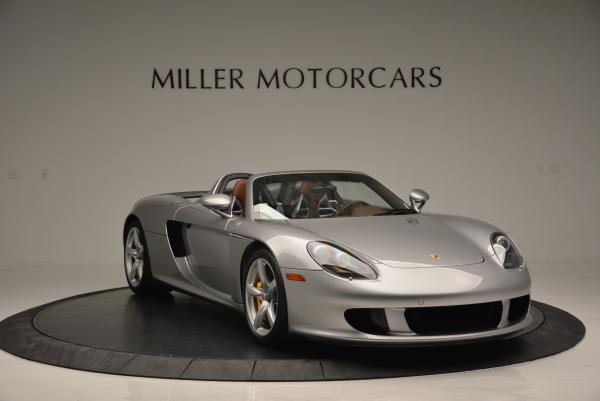 Used 2005 Porsche Carrera GT for sale Sold at Maserati of Greenwich in Greenwich CT 06830 14