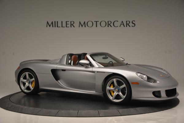 Used 2005 Porsche Carrera GT for sale Sold at Maserati of Greenwich in Greenwich CT 06830 16