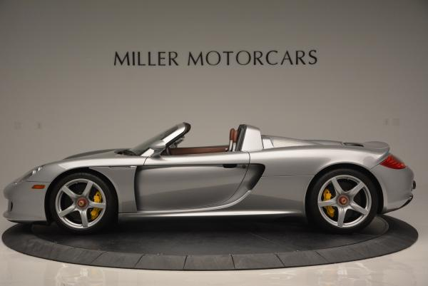 Used 2005 Porsche Carrera GT for sale Sold at Maserati of Greenwich in Greenwich CT 06830 4