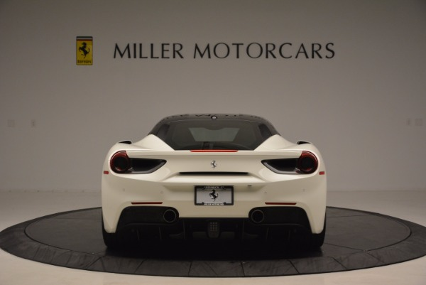 Used 2016 Ferrari 488 GTB for sale Sold at Maserati of Greenwich in Greenwich CT 06830 6