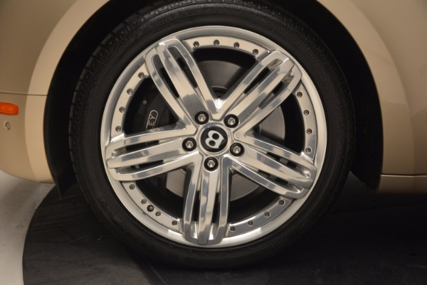 Used 2011 Bentley Mulsanne for sale Sold at Maserati of Greenwich in Greenwich CT 06830 18