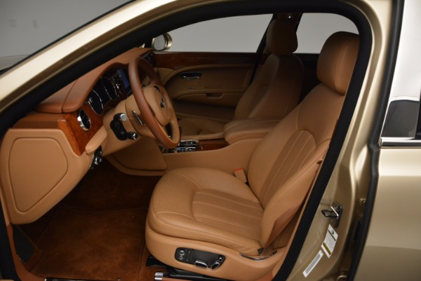Used 2011 Bentley Mulsanne for sale Sold at Maserati of Greenwich in Greenwich CT 06830 23