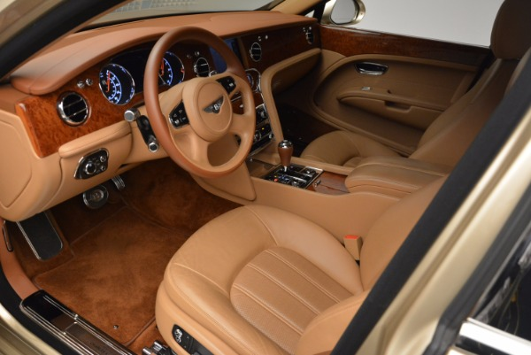 Used 2011 Bentley Mulsanne for sale Sold at Maserati of Greenwich in Greenwich CT 06830 24