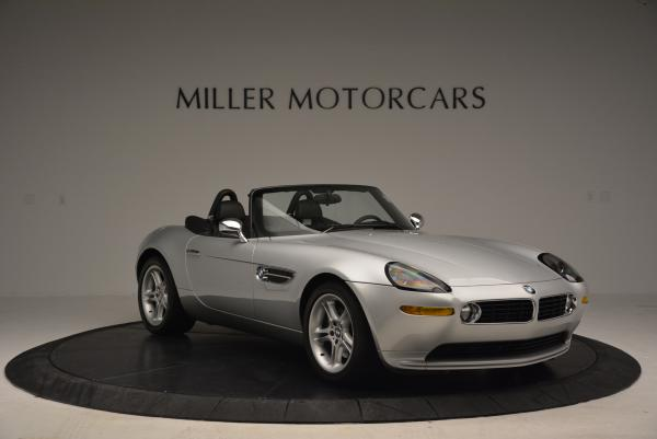 Used 2000 BMW Z8 for sale Sold at Maserati of Greenwich in Greenwich CT 06830 11