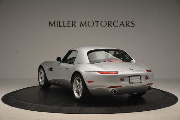 Used 2000 BMW Z8 for sale Sold at Maserati of Greenwich in Greenwich CT 06830 17