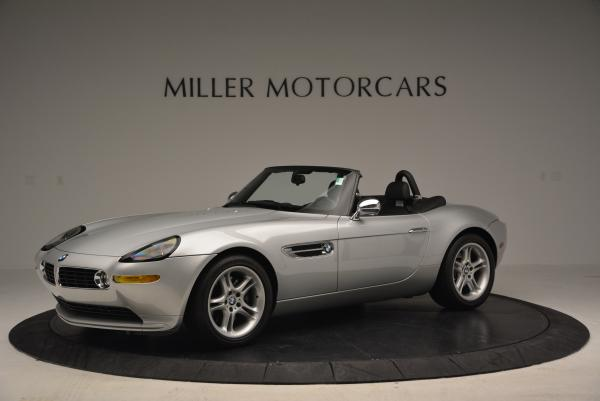 Used 2000 BMW Z8 for sale Sold at Maserati of Greenwich in Greenwich CT 06830 2
